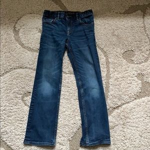 1969 Gap Original Blue Jeans sz 10 Straight Leg